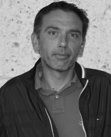 Mickaël Bouron