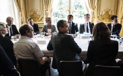 Conférence de Matignon : la CPME souhaite voir émerger des solutions territoriales