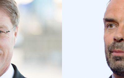 François Asselin reçu par Edouard Philippe sur la réforme des retraites