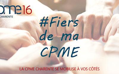 Résultat de la représentativité patronale : la CPME, première organisation patronale française