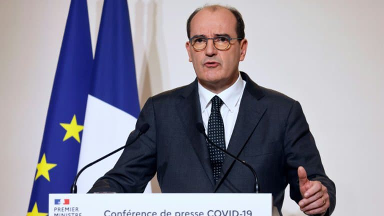Réaction de la CPME aux annonces du Premier ministre, Jean Castex